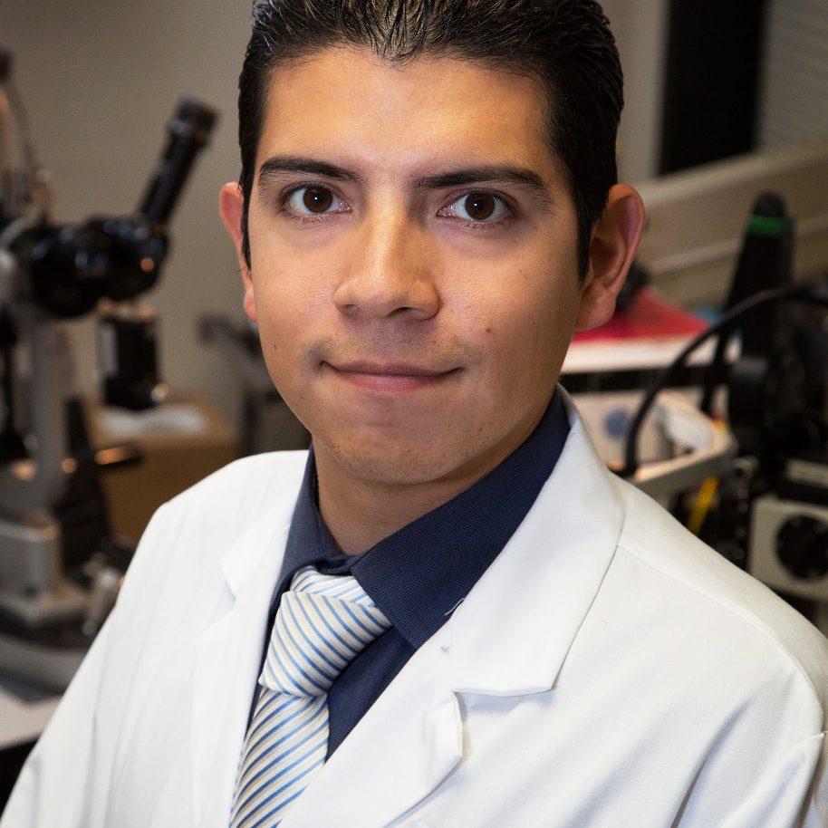 Dr Rivera