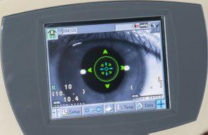 Síntomas de la retinopatía diabética1